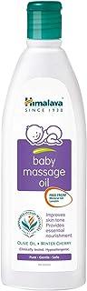 Himalaya Baby Massage Oil (200ml)