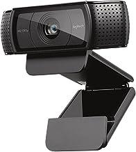 Logitech C920e HD Pro Webcam