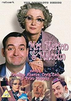 Mrs. Merton & Malcolm - The Complete Series