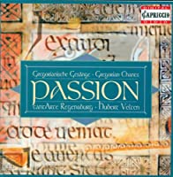 Gregorian Chants (Passion)
