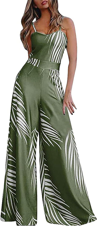 Rompers Jumpsuits for Women Elegant Pants Wide Leg Fashion 18 ...