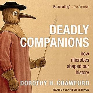 Deadly Companions cover art