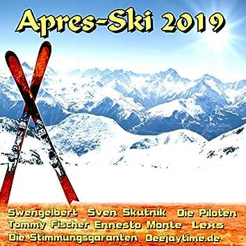 Après-Ski 2019
