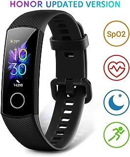HONOR Band 5 Smartwatch Pulsera de Actividad con Pulsómetro