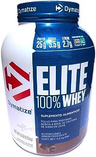 Dymatize Elite Whey Chocolate Powder 2.27Kg by Dymatize Nutrition