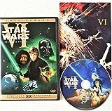 Star Wars VI: Return of the Jedi (Full Screen Edition)