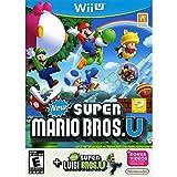 New Super Mario Bros. U + New Super Luigi