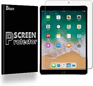 [4-Pack BISEN] Fit for iPad 10.2 (7th Gen, 2019) Screen Protector, Anti-Glare, Matte, Anti-Fingerprint, Lifetime Protection