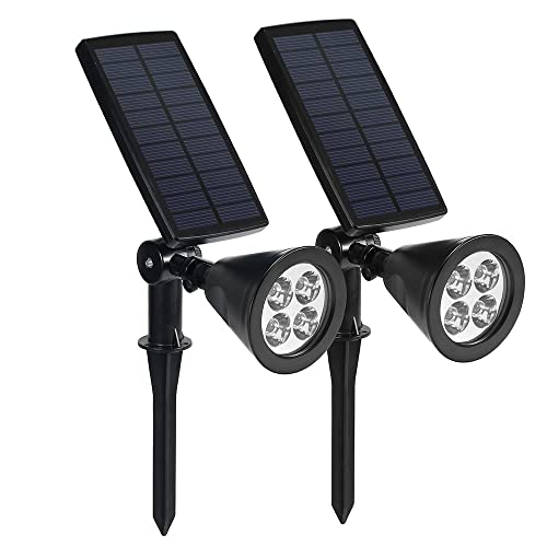 Lampioni solari for Luci led per esterno