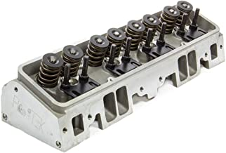 Flotek 102505 Aluminum Cylinder Head for Small Block Chevy