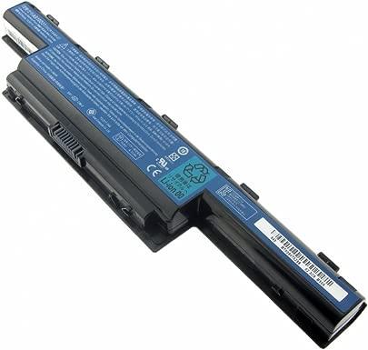 Original Akku f r Acer AS10D71 Zellen LiIon 10 8V 4400mAh schwarz Schätzpreis : 68,00 €