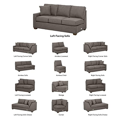 Admirable Lovesac Sectional Couches Amazon Com Bralicious Painted Fabric Chair Ideas Braliciousco