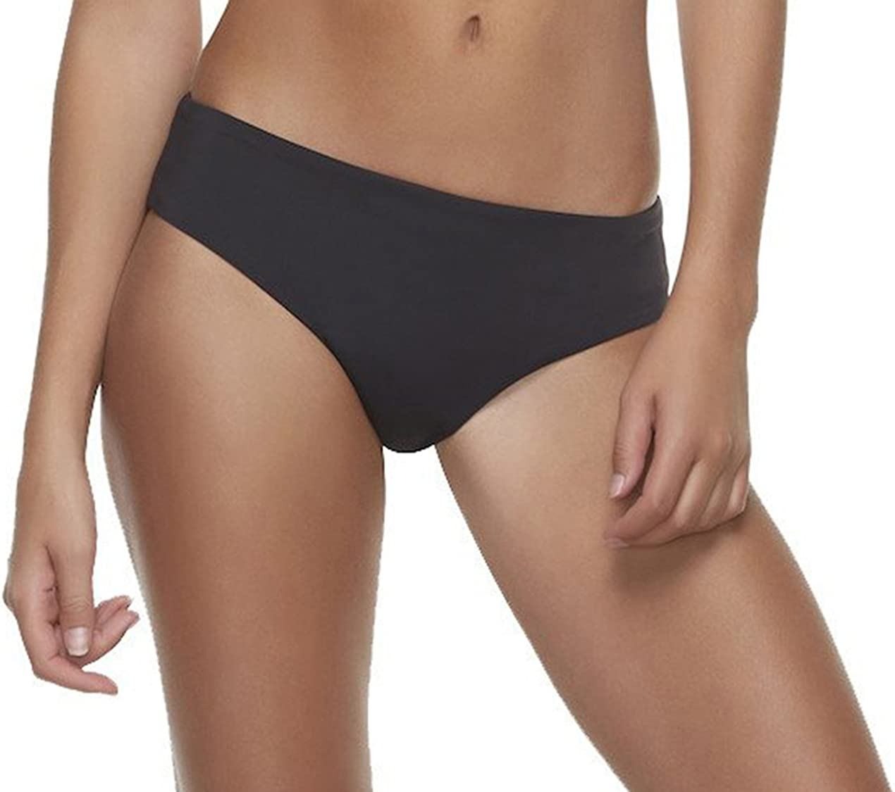 ToBeInStyle Opening large release sale Women's Seamless Moderate Max 51% OFF Coverage Bikini B