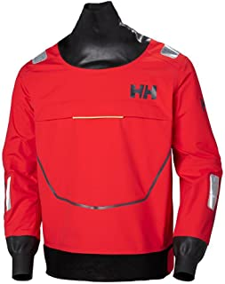 Helly Hansen Mens Ægir Race Smock Light