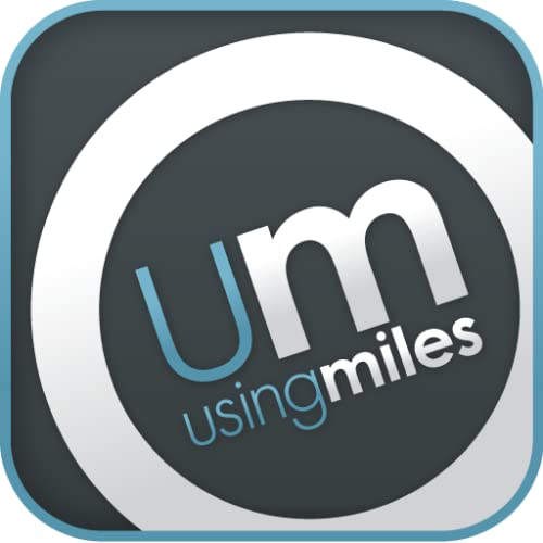 UsingMiles for phone