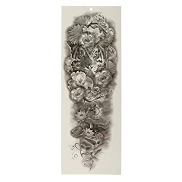 Blumen oberarm tattoo schmetterling Beste Oberarm