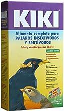 KIKI Kk MAX Insectivoros 500Gr 304 Ud 500 g