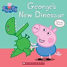 Best george's new dinosaur book Reviews