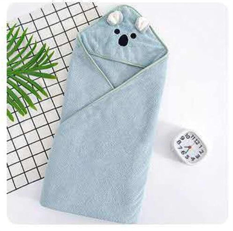 Newborn Baby Bath Safety and Philadelphia Mall trust Towel Velvet Swaddle Hooded