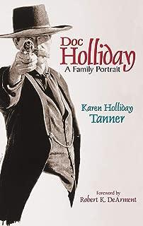 doc holliday portrait