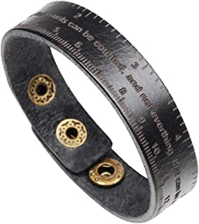 tape measure bangle