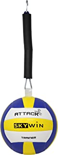 Skywin Volleyball Spike Trainer, Excellent Volleyball Training Aids Towards Epertise, Volleyball Equipment Training Improves Serving, Arm Swings, and Spiking Power
