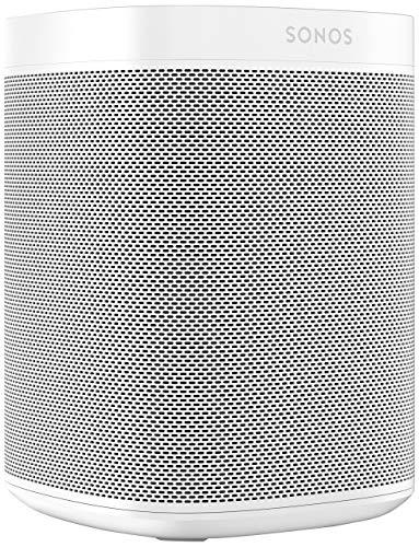Sonos One The Smart - Altavoz Contemporáneo blanco