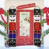 Top 10 Front Door Christmas Decors
