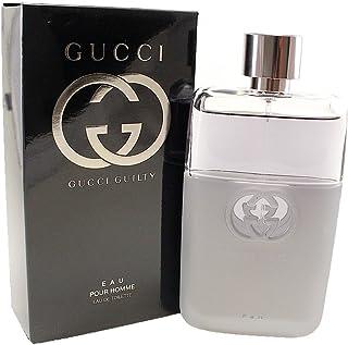 cd159a85a54 Gucci Guilty Eau Pour Homme for Men Eau De Toilette Spray