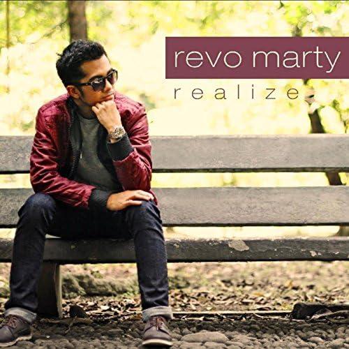 Revo Marty