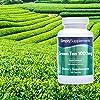Té verde 1000 mg - ¡Bote para 4 meses! - Apto para veganos - 360 Cápsulas - SimplySupplements #2