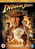 Indiana Jones And The Kingdom Of
