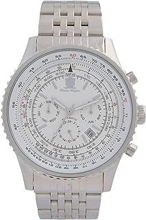 Thomas Tompion TTA-018600301AB Mens Limited Edition Watch