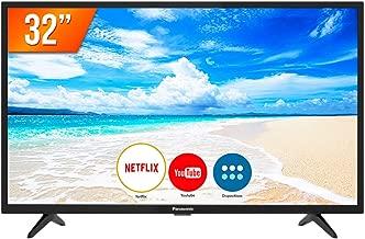"""Smart TV LED HD 32"""" Panasonic Media Player 2 HDMI 2 USB TC"""