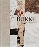 Alberto Burri - The trauma of painting