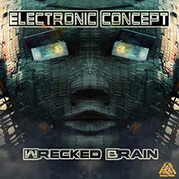 Wrecked Brain