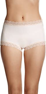 Jockey Women's Underwear Parisienne Vintage Modal Full Brief