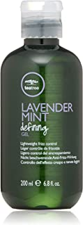 Tea Tree Lavender Mint Defining Gel