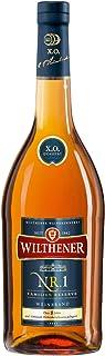 Wilthener NR. 1 , Brandy in X.O.-Qualität, Spirituose 38% vol., Branntwein der Spitzenklasse 1 x 0.7 l
