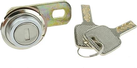 PrimeMatik - 17 mm x M18 plat knevelslot met platte sleutel