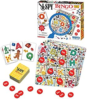 I SPY Original Bingo Game