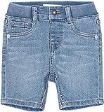 Levi's Kids PULL ON DENIM SHORTS B171 Pantalones cortos vaqueros Milestone para Bebé-Niños