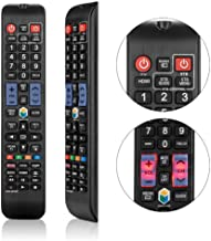 Best Universal-Remote-Control-for-Samsung-Smart-TV LCD LED HDTV 3D Review