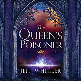 The Queen's Poisoner cover art