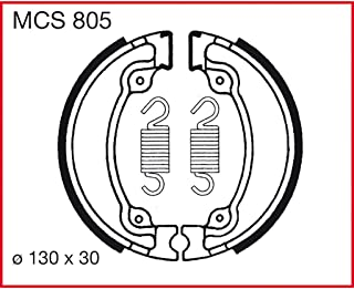 dietro Ganasce TRW MCS800 110x25mm TYP 800 Malaguti F-12 50 Phantom 62 94-97