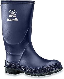 Kamik Stomp Rain Boot (Toddler/Little Kid/Big Kid)