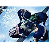 "ONE OK ROCK 2015 ""35xxxv"" JAPAN TOUR LIVE & DOCUMENTARY [Blu-ray]"