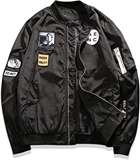 Best graphic jacket mens Reviews