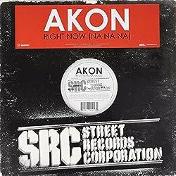 Right Now Na Na Na [Vinyl]