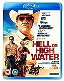 Hell Or High Water [Edizione: Regno Unito] [Reino Unido] [Blu-ray]